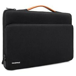 Tomtoc 360 degree laptop protective case 12.3 inch Surface P