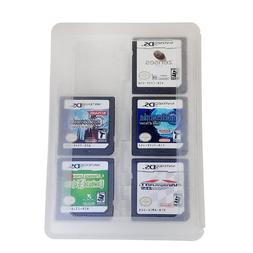 HDE 24-in-1 Game Card Travel Case Protective Storage Holder