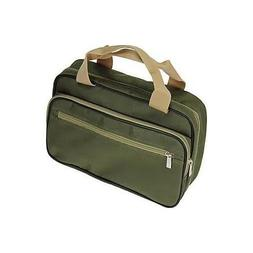 Household Essentials Double Sided Travel Kit with Pockets, O