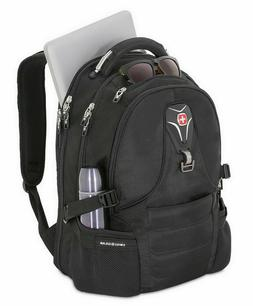 "Swiss Gear 17"" Inch Laptop Backpack Tablet Safe Durable TSA"