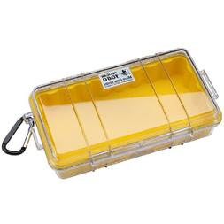 Waterproof Case | Pelican 1060 Micro Case - for iPhone, cell