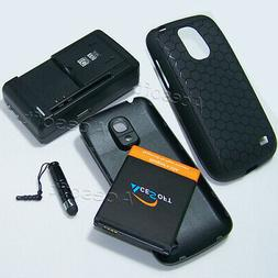 Accessory Samsung Galaxy S4 mini I257 Extended Battery Trave