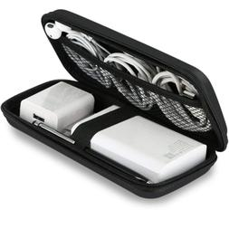 Airpods Case Storage Travel Shockproof Lightweight Zipper He