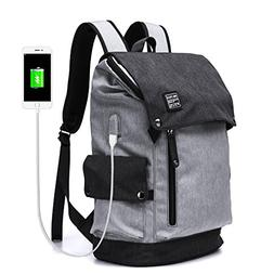 MR. YLLS Business Laptop Backpack for Men/Women Anti Theft T