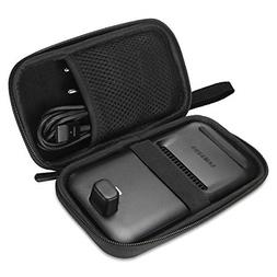 ProCase Carrying Case for DeX Pad, Durable Travel Case Stora