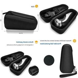 Procase Carrying Case For Philips Norelco Electric Shaver Ca