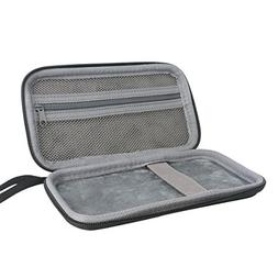 co2CREA Carrying Travel Storage Organizer Case Bag for Texas
