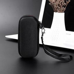 EVA Carrying Case Hard Disk Organizer Travel Hand Strap Stor