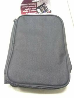 grooming toiletry bag