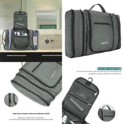 Procase Hanging Toiletry Bag LARGE Waterproof Travel Case To