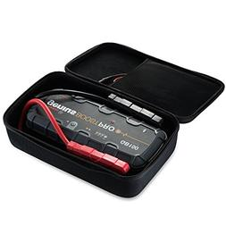 Hard CASE for Genius Boost Pro GB150 4000 Amp 12V UltraSafe