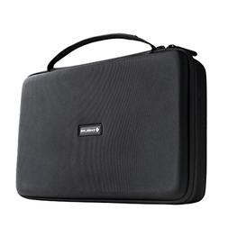 Caseling Hard Case Travel Bag for Bose Soundlink Mini 3 Blue