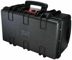AmazonBasics Hard Camera Case - Large
