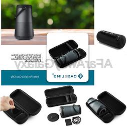 Hard Travel CASE for Bose SoundLink Revolve+ Bluetooth Speak