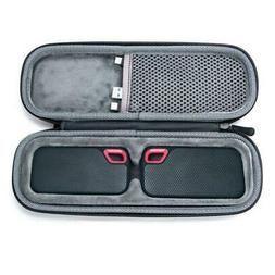 Hard EVA Storage Bag Travel Carrying Cases Headphone Boxs fo
