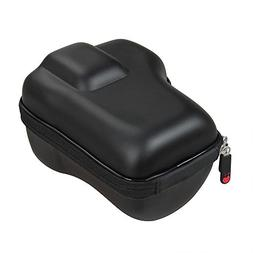 Hard EVA Storage Carrying Travel Case Bag for Canon EOS 80D