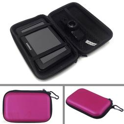 Hard Protective Travel Case Bag Cover for Nintendo DS & 3DS