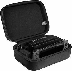 hard shell travel and storage case