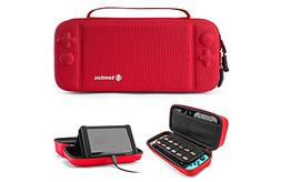 Hard Storage Case Compatible with Nintendo Switch, tomtoc Or