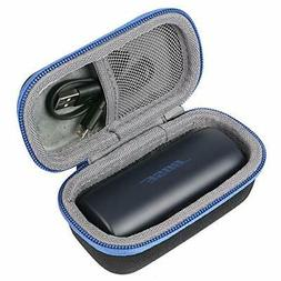 co2crea Hard Travel Case for Bose SoundSport Free Truly Wire