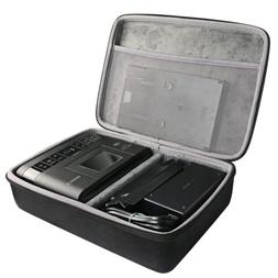 Hard Travel Case for Canon SELPHY CP1200 / CP1300 Photo Prin