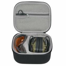 co2crea Hard Travel Case For Leight Impact Sport,Shooter Saf