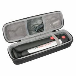 co2CREA Hard Travel Case for MANGROOMER Ultimate Pro Back Sh