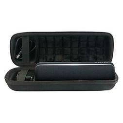 co2crea Hard Travel Case for Sony SRS-XB22 SRSXB22 Extra Bas