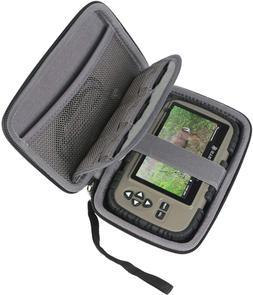 co2crea Hard Travel Case for Stealth Cam SD Card Reader View