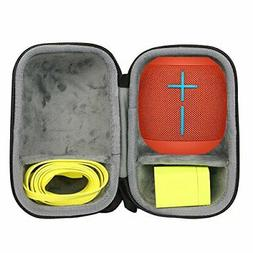 hard travel case for ultimate ears ue