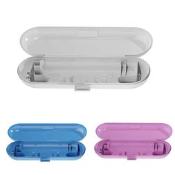 KM_ Electric Toothbrush Holder Cover Travel Camping Storage