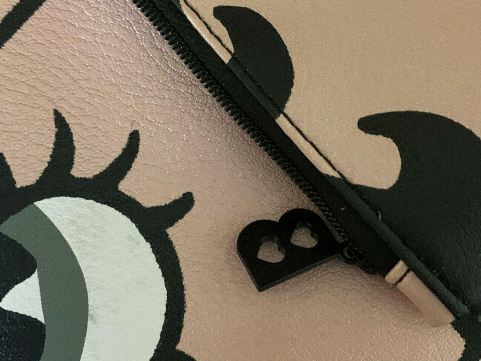 BETTY-BOOP x Cosmetic Make-Up Glam Bag NEW