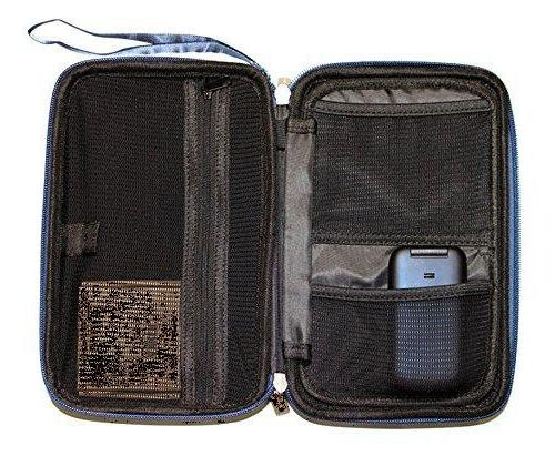"""Caseling Universal Travel Carrying Bag, 9.8"""" 2.8"""" -"""