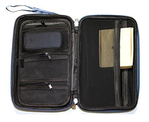 """Caseling Electronics/Accessories Bag, 9.8"""" x 2.8"""""""