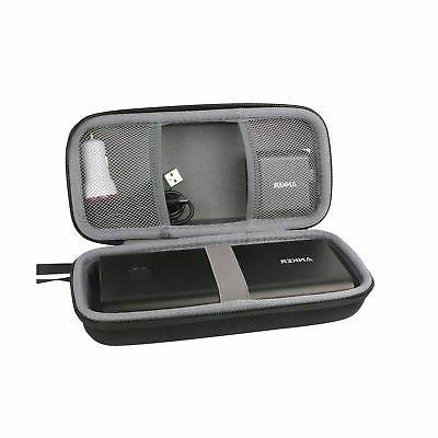 Hard Travel Case for Anker PowerCore+ 26800 Shock Dust Proof