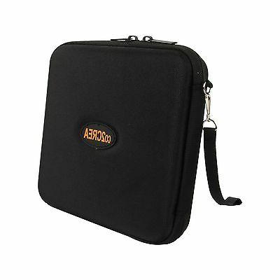 Hard Travel Case for LG Electronics 8X USB 2.0 Super Multi U