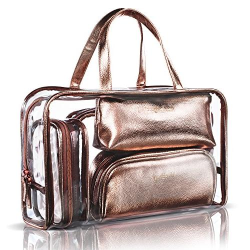 bag case portable carry toiletry