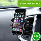 Car Air Vent Mount Cradle Holder Stand for iPhone Mobile Pho