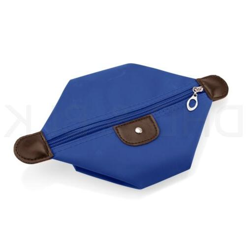 Cosmetic Case Zipper Handbag Toiletry