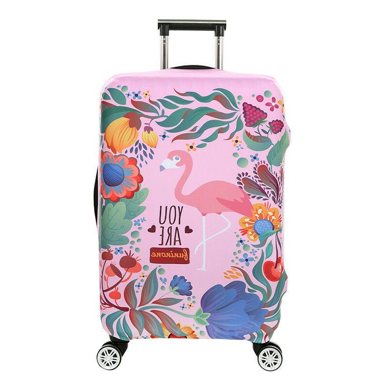 design trolley cover luggage protective new travel