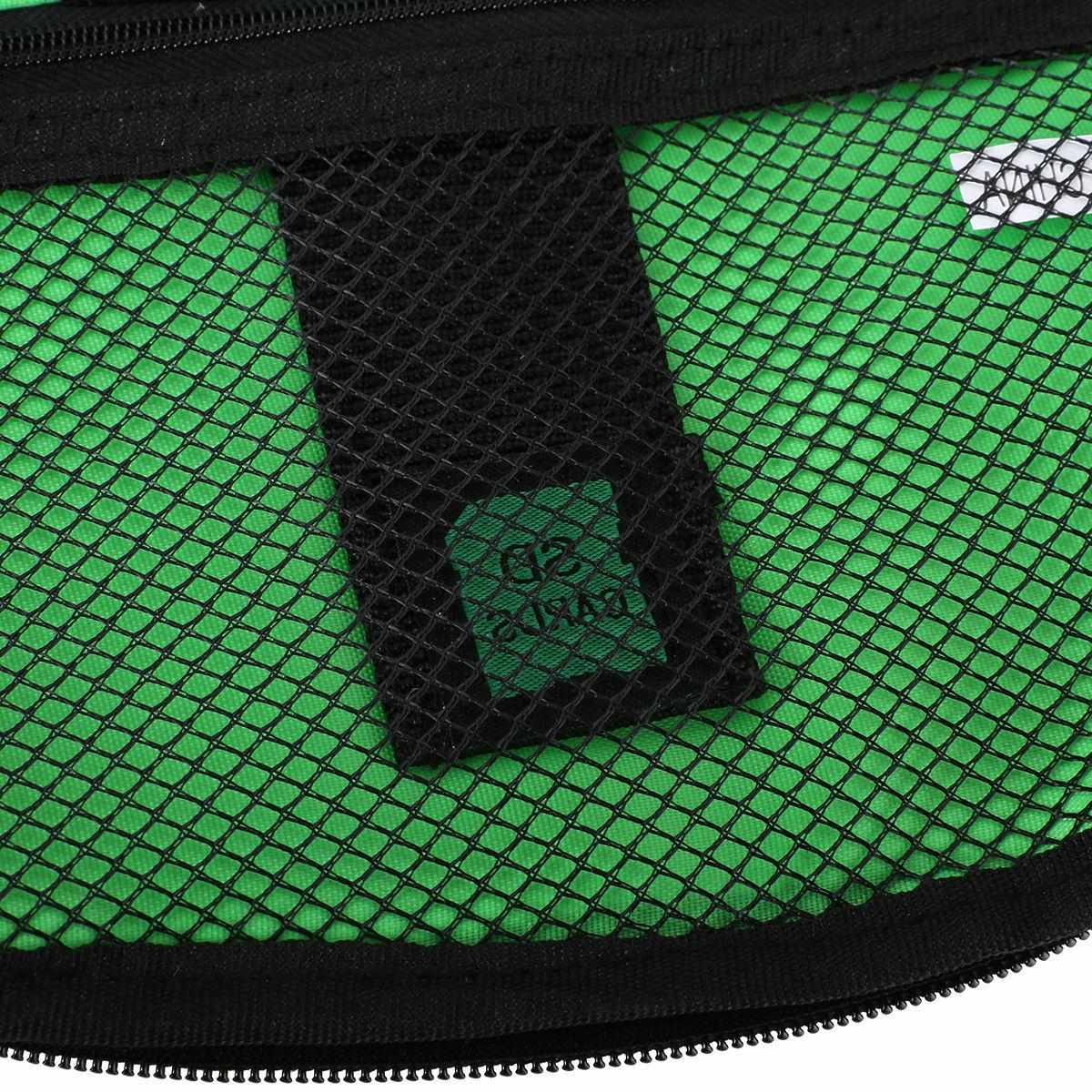 Electronic Cable Organizer Bag Travel Charger