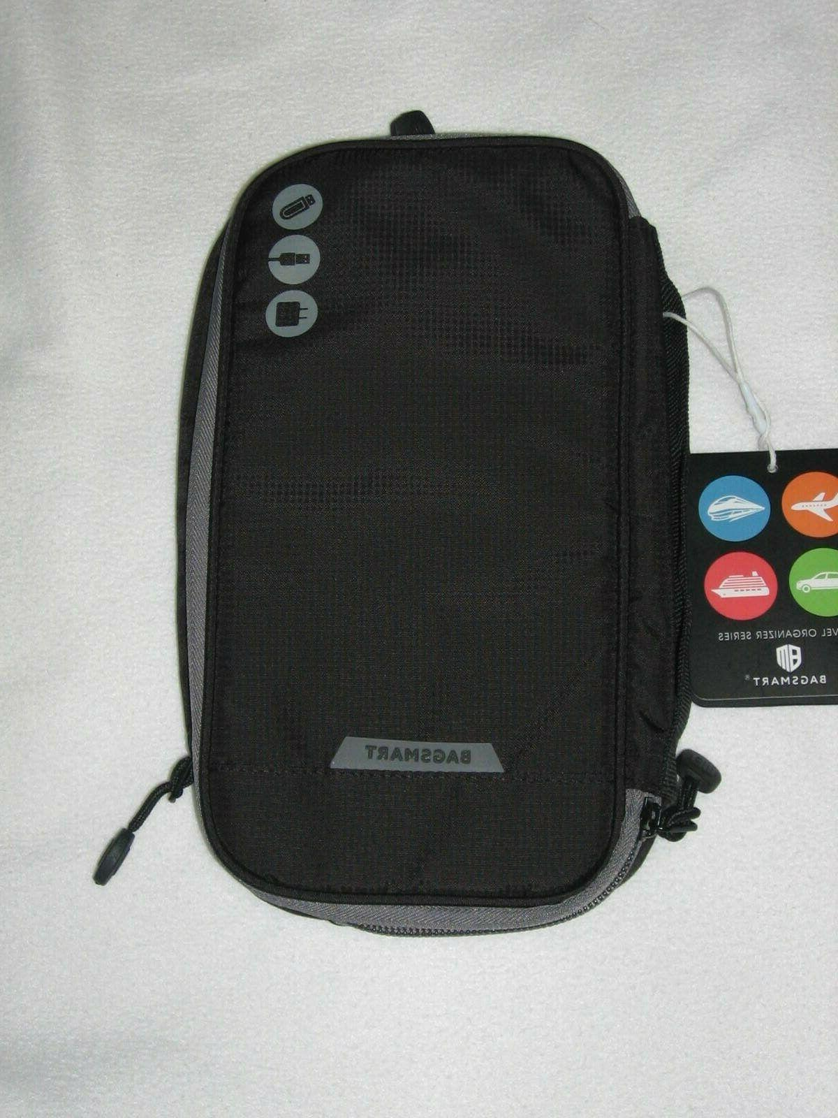 electronic organizer travel cable case bag 2