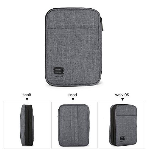 BAGSMART for Charge, Charger, Grey
