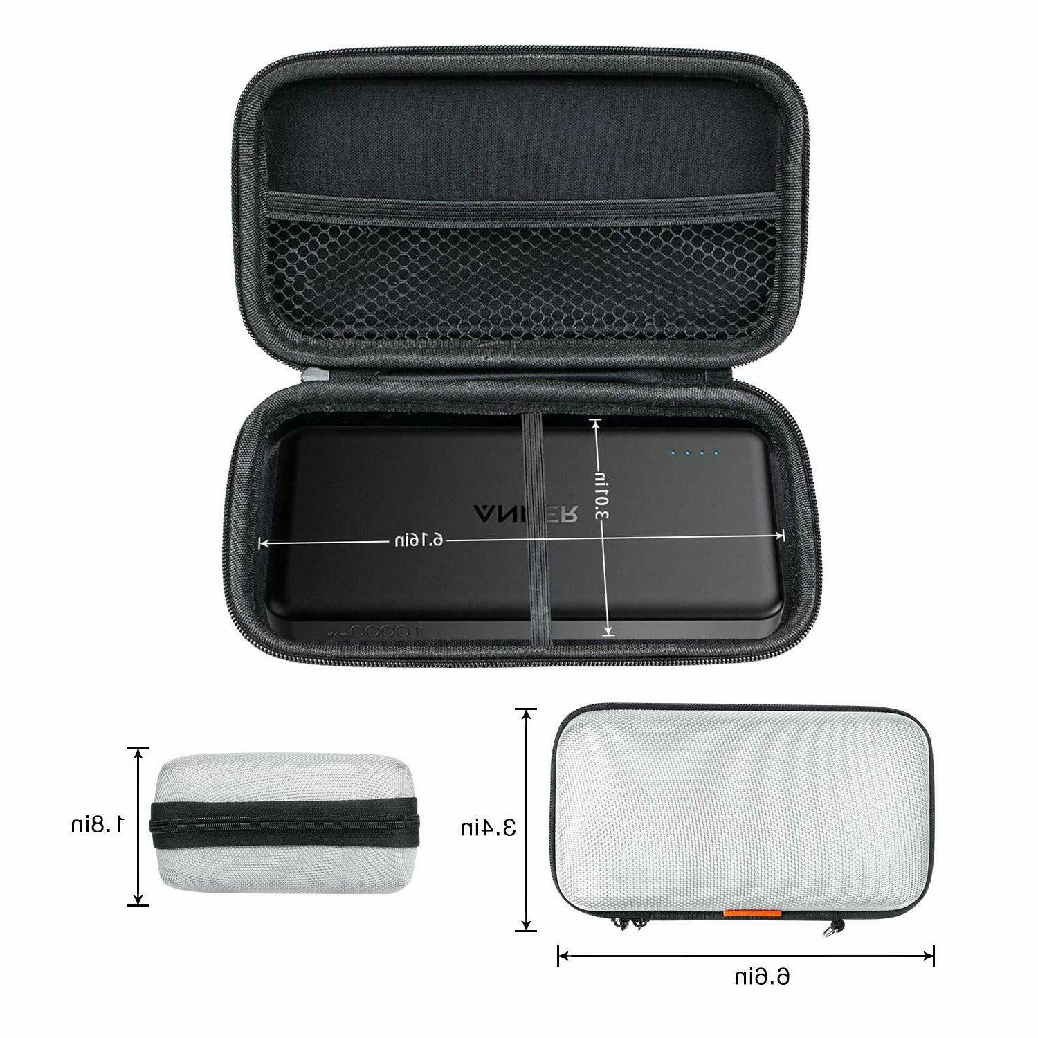 GLCON Protection EVA for Battery,Cell Phone,GPS,Hard