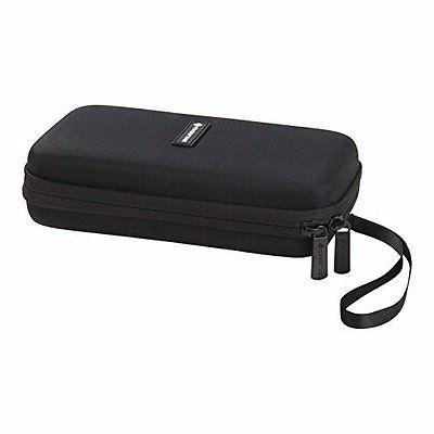 graphing calculator hard carrying travel storage