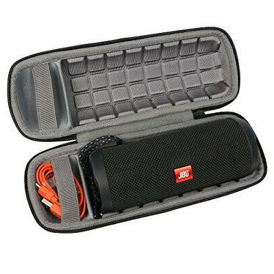 co2crea Carrying Case for 3 4 Waterproof Bluetooth