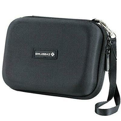 hard carrying gps case