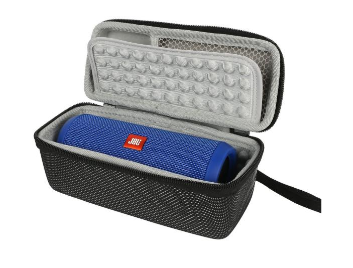 Hard Travel Jbl Waterproof Portable