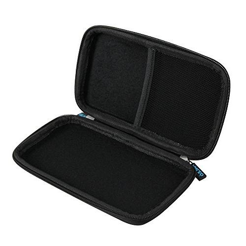 Anleo Hard Case for M50000 12000mAh Battery Color: