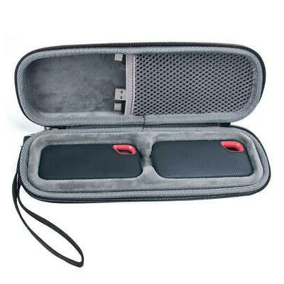 Travel Carrying Case Box for